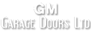 GM Garage Doors